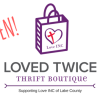 Visit our new Thrift Boutique